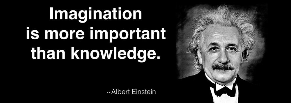 milyen a jó angoltanár Albert Einstein