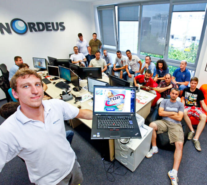 Instant Success For A Silicon Valley Style Startup…In Belgrade