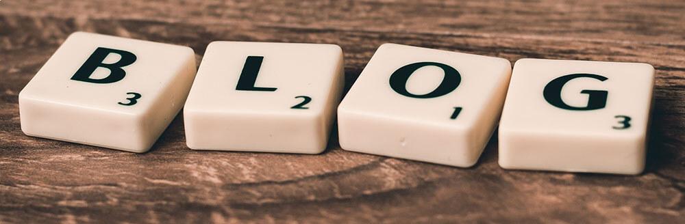 blogokon keresztül gazdasági angol tanulása