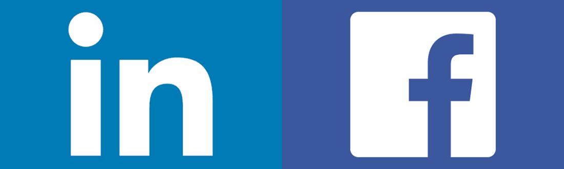 facebook és linkedin szakmai csoportjai kiválóak üzleti angol tanulásra