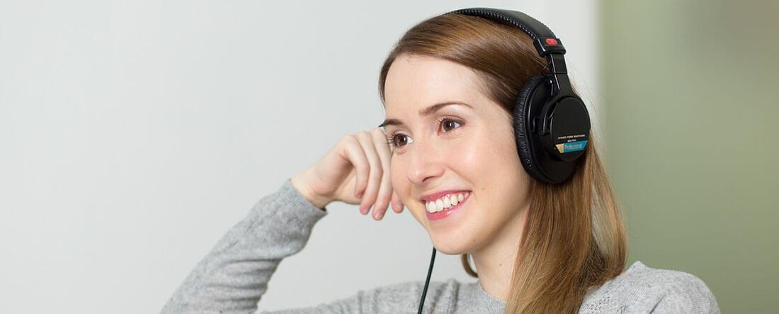 hallgass podcastokat és fejleszd üzleti angol tudásod