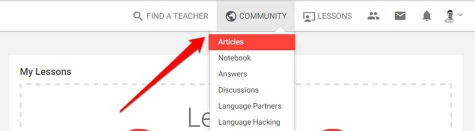 italki blog rész elérhetősége - levelezőtárs keresése cikk, ha külföldi beszélgetőpartnert szeretnél
