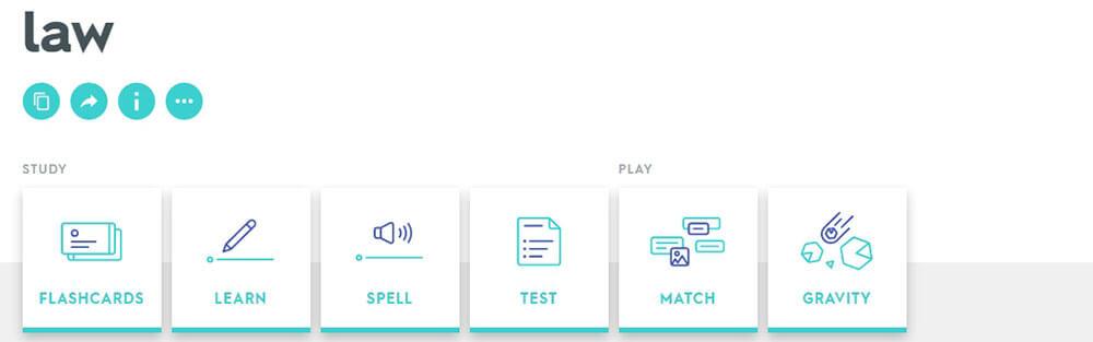 quizlet játékok aktív szókincs aktív passzív nyelvtudás