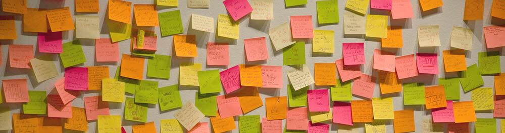 edd körbe magad a post-itekre felírt szavakkal aktív szókincs fejlesztése passzív nyelvtudás cikk