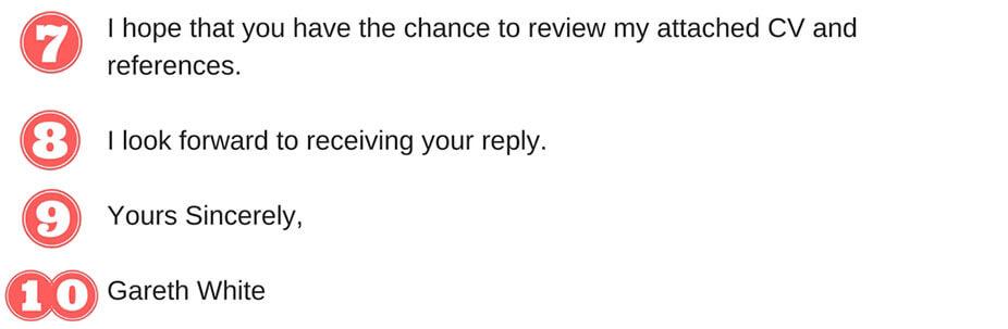 önéletrajz válaszlevél Útmutató angol hivatalos levél & email írásához kifejezésekkel + 5  önéletrajz válaszlevél