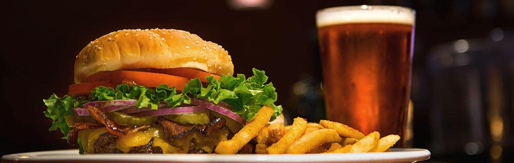 Étkezés egy pub-ban angol kifejezések utazáshoz és nyaraláshoz