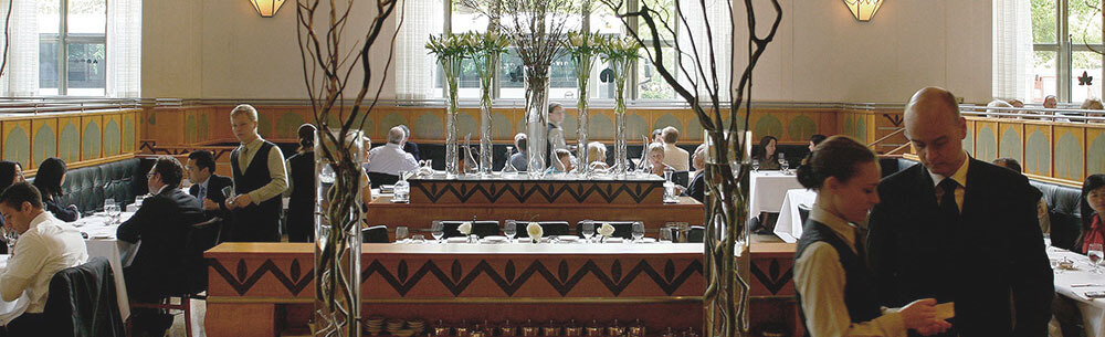 Angol párbeszéd étteremben - kifejezések nyaraláshoz