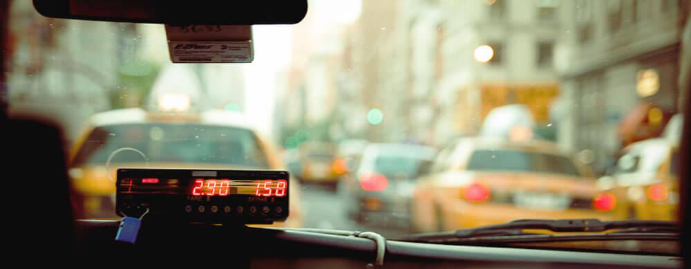 Angol párbeszéd taxiban
