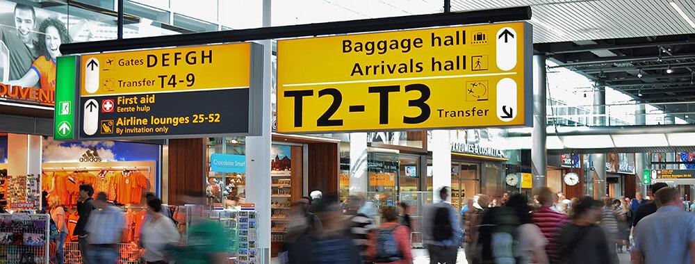 Angol reptéri szituációk - leggyakoribb angol kifejezések utazáshoz és nyaraláshoz cikk
