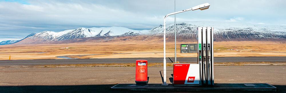 Tankolás, angolul a benzinkúton szituáció - kifejezések utazáshoz és nyaraláshoz