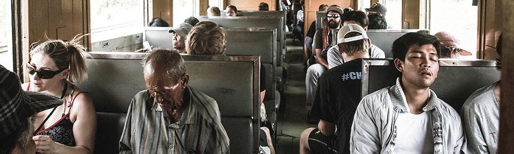 buszon vonaton - angol kifejezések utazáshoz