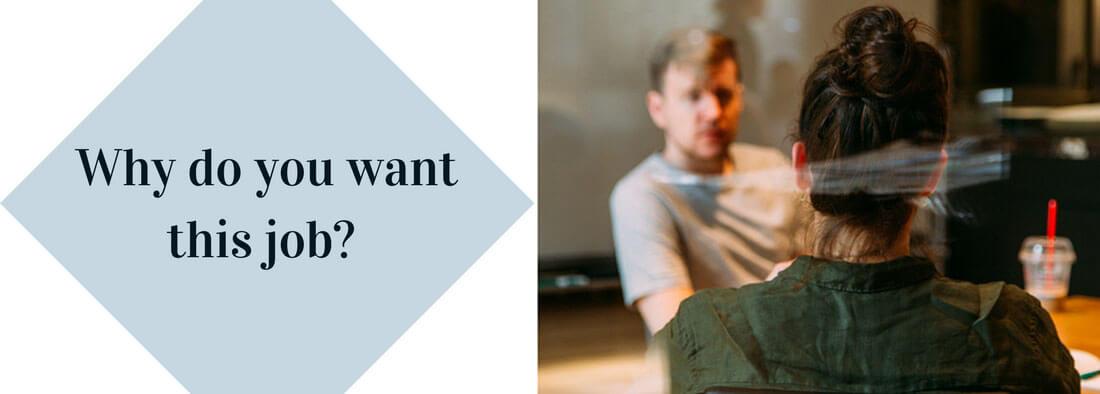 Angol állásinterjú kérdés és válaszok Why do you want this job - Miért szeretné ezt az munkát