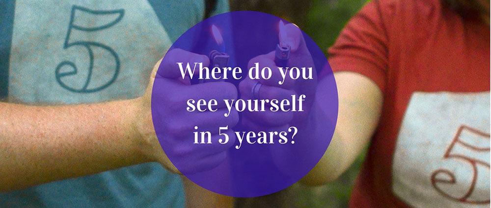 Gyakori angol állásinterjú kérdés és válaszok Where do you see yourself in five years - Hol látod magad öt év múlva