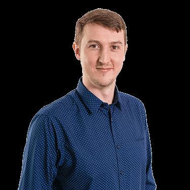 Mike angol anyanyelvű tanár Budapesten az Angol Intézetnél