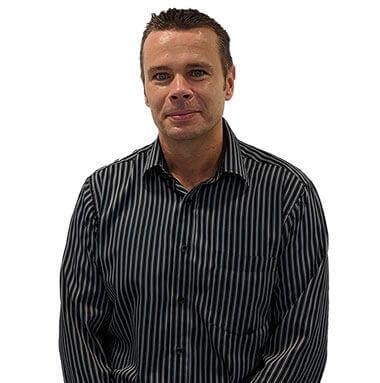 Craig az IELTS nyelvvizsga felkészítő tanfolyam szakmai vezetője kép