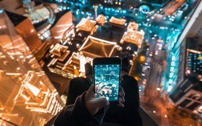 How Mobile Technology Has Facilitated Travel