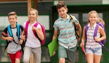 angol oktatás gyerekeknek westport